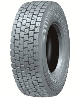 Шина Michelin XDE 2+ 285/70 R19.5 144/142M