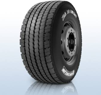 Шина Michelin XDA 2+ Energy 315/60 R22.5 152/148L