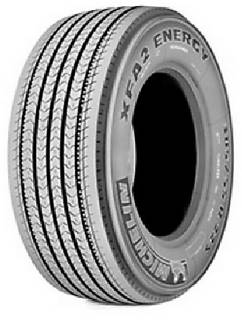 Шина Michelin XFA 2 Energy 385/55 R22.5 158L