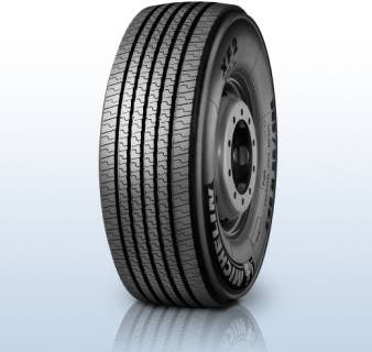 Шина Michelin XF 2 385/65 R22.5 158L