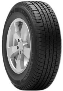 Шина Michelin LTX Winter 275/65 R18 123/120R