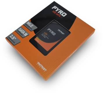 Внутренний HDD/SSD Patriot PP120GS25SSDR