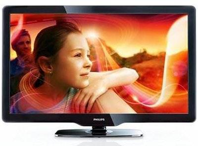 Телевизор Philips 42PFL3606H/58 Black