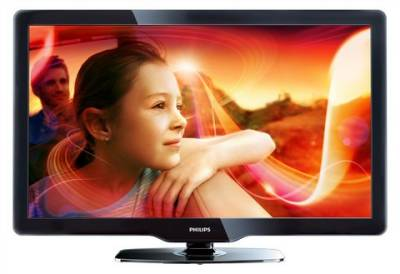 Телевизор Philips 32PFL3506H/58 Black