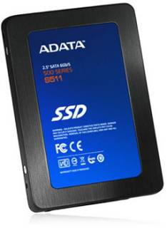 Внутренний HDD/SSD A-Data AS511S3-240GM-C