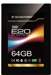 Внутренний HDD/SSD Silicon Power SP064GBSSDE20S25