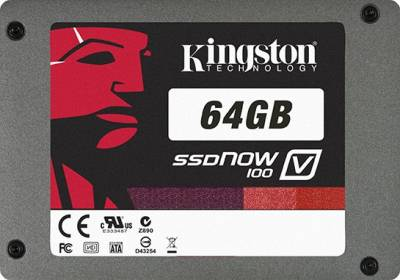 Внутренний HDD/SSD Kingston SV200S3D7/64G
