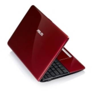 Ноутбук ASUS 1015BX 1015BX-RED008W