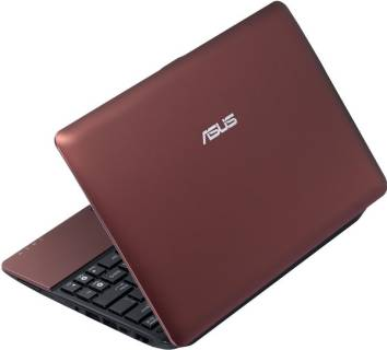Ноутбук ASUS 1015PX 1015PX-RED040W