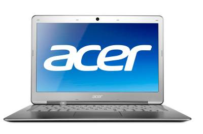 Ноутбук Acer S3-951-2464G34iss LX.RSF02.012