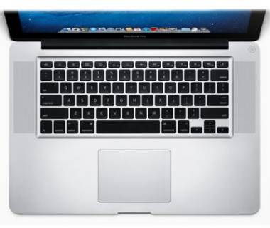 Ноутбук Apple MacBook Pro A1286 MD322RS/A