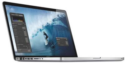 Ноутбук Apple MacBook Pro A1286 MD318RS/A