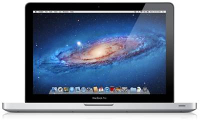 Ноутбук Apple MacBook Pro A1278 MD313RS/A