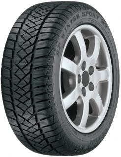 Шина Dunlop SP Winter Sport M2 235/65 R17 104H