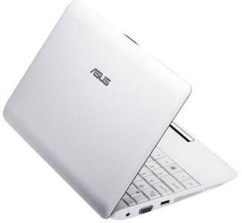 Ноутбук ASUS Eee PC 1015BX 1015BX-WHI013W