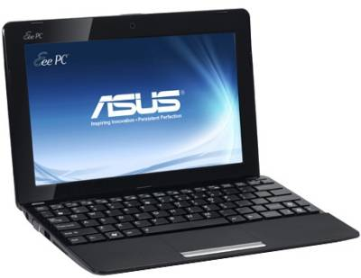 Ноутбук ASUS Eee PC 1011PX 1011PX-BLK028W