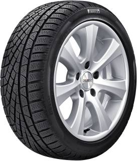 Шина Pirelli Winter 210 SottoZero 205/50 R17 93H XL