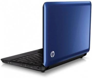 Ноутбук HP Mini 110-3704er QC072EA