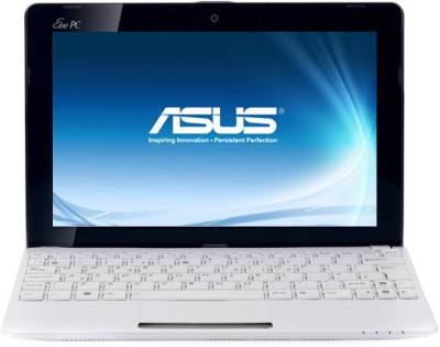 Ноутбук ASUS 1011PX 1011PX-WHI011W