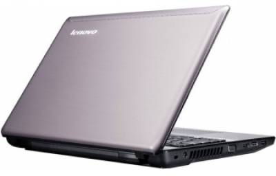 Ноутбук Lenovo IdeaPad Z570-95AG-2plus 59-313779