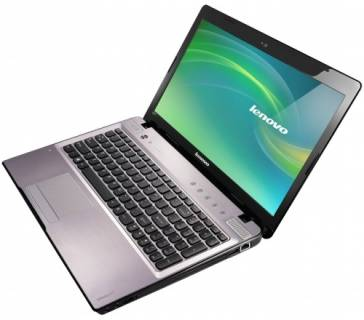 Ноутбук Lenovo IdeaPad Z570-524AG-4 plus 59-311831