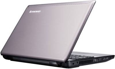 Ноутбук Lenovo IdeaPad Z570-323AG-6plus 59-313781-6