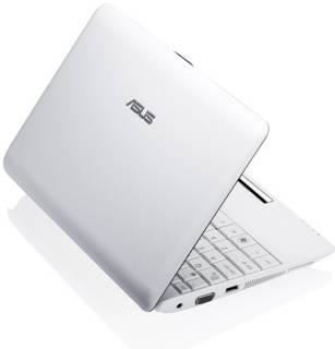 Ноутбук ASUS Eee PC 1015BX 1015BX-WHI029W