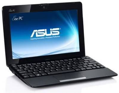 Ноутбук ASUS Eee PC 1015BX 1015BX-BLK040W