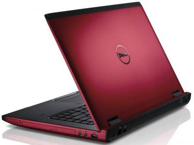 Ноутбук Dell Vostro 3550 210-35518-Red