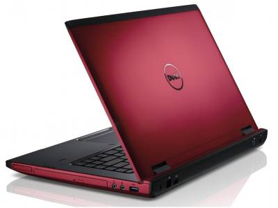 Ноутбук Dell Vostro 3450 210-35556-Red