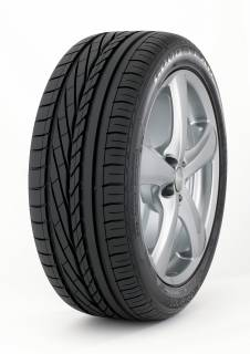 Шина Goodyear Excellence 235/60 R18 103W
