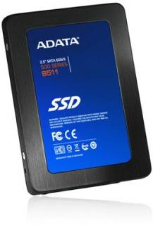 Внутренний HDD/SSD A-Data AS510S3-60GM-C