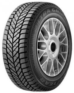 Шина Goodyear UltraGrip Ice 255/55 R18 109S
