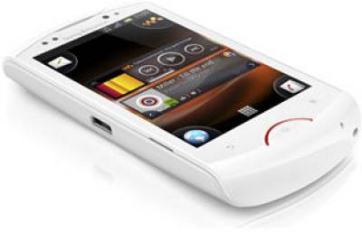 Смартфон Sony Walkman WT19 White