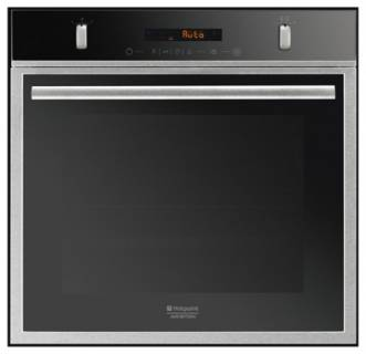 Духовка Hotpoint-Ariston FK 89 E C X/HA