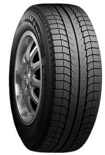 Шина Michelin Latitude X-Ice 2 245/70 R17 110T