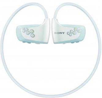 MP3 плеер Sony Walkman NWZ-W262 2GB White NWZW262W.CEV