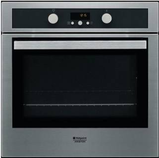 Духовка Hotpoint-Ariston F 89 GP.1 (IX)/HA