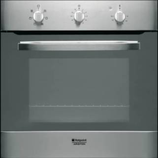 Духовка Hotpoint-Ariston FH 51 (IX)/HA