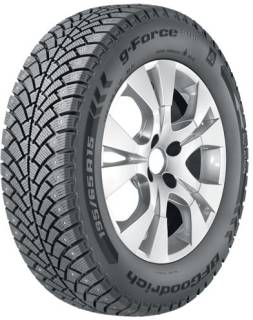 Шина BFGoodrich g-Force Stud 225/60 R16 102Q XL