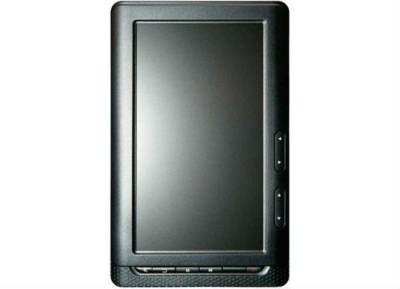 Планшет Enot eBook V411 4GB Black Enot-V411