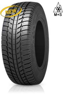 Шина Syron Everest C 225/70 R15C 112/110T