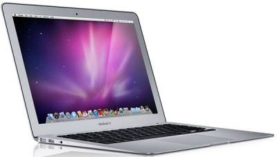 Ноутбук Apple MacBook Air Z0MG0001H