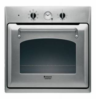 Духовка Hotpoint-Ariston FT 850.1 (IX)/HA