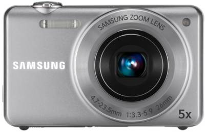 Фотоаппарат Samsung ST93 ST93 silver