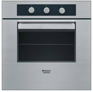 Духовка Hotpoint-Ariston FZ 612.1 (IX)/HA