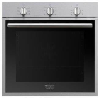 Духовка Hotpoint-Ariston FK 61 (IX)/HA