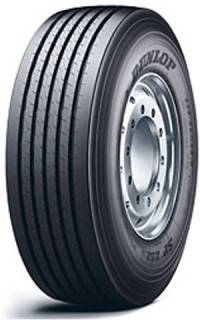 Шина Dunlop SP 252 Low Platform Trailer 9.5 R17.5 143/141G