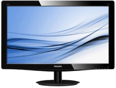 Монитор Philips 206V3LSB/01