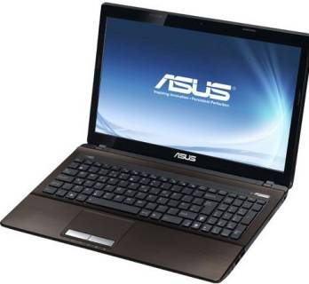Ноутбук ASUS A53BY A53BY-SX055D